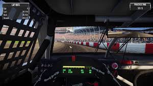 NASCAR Heat 2: Cup Practice @ Richmond (20.463) - YouTube