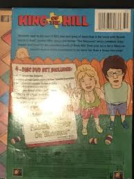 King Of The Hill - Season 2 (DVD, 2003, 4-Disc Set) | EBay Btimelauravilleawometruckcolormcheshousecatalpha King Of The Hill Anime Best Scene Youtube Images Hank Space Dandy Hd Wallpaper And On Twitter Hankhills Profile In Bakersville Nc Cardaincom Is Americas Most Realistic Sitcom A Cartoon Humor America Trucks Sherman I80 Wyoming Pt 29 A Few From 13 News Hunter Dcjr Lancaster Pmdale Ca Santa Clarita Ford Pickup Classic For Sale Classics Autotrader Roush Propanepowered F150 First Drive Texas City Twister Wiki Fandom Powered By Wikia