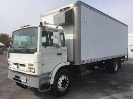 100 2000 Trucks For Sale Mack MS 300P Box Stock Truck For Sale