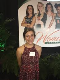 100 Gabrielle Morrison Miami TrackXC On Twitter Congrats To Our CWA Award