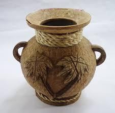 Restore Ancient Ways Vase Handicrafts Household DecorationHainan