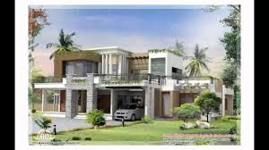 100 Contemporary Modern House Plans Design YouTube