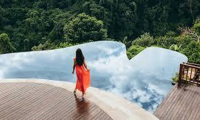100 Hanging Gardens Of Bali Of Legends