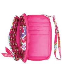 Vera Bradley Smartphone Wristlet 2 0 Handbags & Accessories Macy s