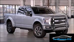 100 The New Ford Truck 2020 F150 Concept Price Release Date 20192020 Rumors