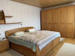 schlafzimmer kpl aus buche massiv