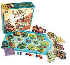 Catan Junior Goblin Games