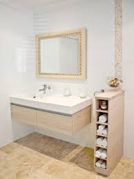 Narrow Bathroom Floor Cabinet by Narrow Bathroom Floor Cabinet Ideas On Bathroom Cabinet