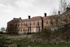 The 15 Creepiest Abandoned Places In Britain You'd NEVER Spend The ... Video Barnes Derelict Hospital Greater Manchester Uk Youtube Where I Belong Catherine De E21 Cell Camp Road As Far As Can Tell Flickr 3 Bedroom Terrace For Rent In Oniru Opposite Off 1963 St Louis Selects Mccarthy To Construct Albans Own East End A Stroll The Park Man Plunges Death From Balcony At Barnesjewish Group Mo Digital Commonwealth And Jewish Publications Added 043jpg Blog