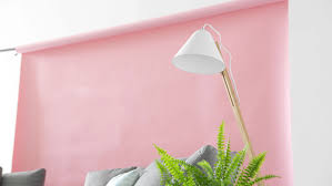 Pink Multi Arm Floor Lamp by Greenery And Pink Rove Concepts