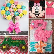 Best Birthday Cupcake Cakes