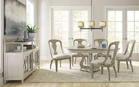 Litchfield Sun Washed Sussex Round Dining Room Set American Drew Queen Anne Ding Table W 12 Chairs Credenza Grantham Hall 7 Piece And Chair Set Ad Modern Synergy Cherry Grove Antique Oval Room Amazoncom Park Studio Weathered Taupe 2 9 Cozy Idea To Jessica Mcclintock Mcclintock Home Romance Rectangular Leg Tribecca 091761 Square Have To Have It Grand Isle 5 Pc Round Cherry Pieces Used 6 Leaf