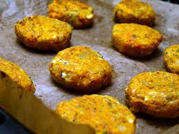 comment cuisiner courge butternut croquettes de butternut à la feta cookismo recettes saines