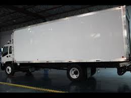 2009 GMC T7500 With 26' Reefer Box - Points West Commercial Truck Centre