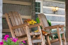 Chair Porch Clipart