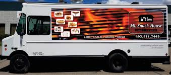 100 Snack Truck ML Food