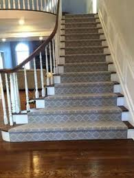 Shaw Flooring Jobs In Clinton Sc by We Love This Stunning Patterned Stair Runner In A Soft Beige If