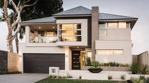 100 Signature Homes Perth Aspire Award Winning 2 Storey Display Home Novus