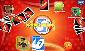 Uno Decks by Uno U0026 Friends Review The First Online Multiplayer Card Game On