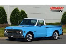 1969 Chevrolet C10 For Sale | ClassicCars.com | CC-1143826