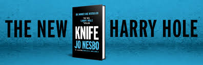 First Up Was The News Of New Harry Hole Book From Jo Nesbo In 2019 Im Assuming Translator Is Neil Smith Who Worked On Thirst