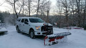 100 Best Plow Truck Snow Plow On 2014 Screw Page 4 Ford F150 Forum Community Of