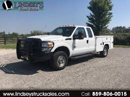 100 Trucks For Sale In Lexington Ky 2012 FORD F250 KY 5004405457 CommercialTruckTradercom