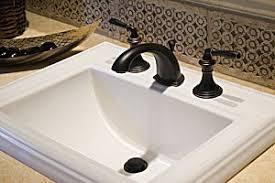 choosing a bathroom sink