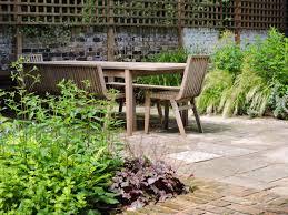 the architect u0027s garden albion square london lucy conochie