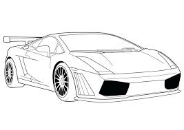 Car Coloring Pages Cars 2 Printable Movie Book Large Size