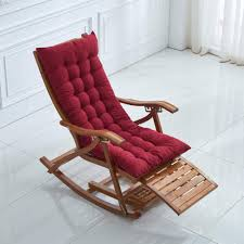 Amazon.com: CNZXCO Thicken Rocking Chair Seat Pad Indoor ... Wayfair Basics Rocking Chair Cushion Rattan Wicker Fniture Indoor Outdoor Sets Magnificent Appealing Cushions Inspiration As Ding Room Seat Pads Budapesightseeingorg Astonishing For Nursery Bistro Set Chairs Table And Mosaic Luxuriance Colors Stunning Covers Good Looking Bench Inch Soft Micro Suede