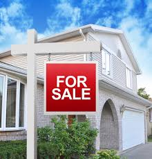 Exterior Design Home For Sale Sign The Importance Of Your Garage Against Value