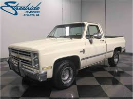 1985 Chevrolet C10 Silverado For Sale | ClassicCars.com | CC-1053569 1985 Chevy 4x4 Lifted On 44 Boggers For Sale Georgia Outdoor Awesome Chevrolet 2017 1967 Other Pickups Custom Latest Used Trucks For Sale In Ga By Widthheightimgcacgmtc Rocky Ridge Lifted Gentilini Woodbine Nj Silverado Trim Levels Explained Bellamy Strickland New Colorado Kennesaw Near Alpharetta Truck Month Prince In Tifton Ga Princeautifton Nice 1956 Chevy Apparently Mater From The Movie Cars Has A Relative Living 1957 3100 For Sale Near Lithia Springs 30122 Dealership Duluth Rick