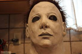 Michael Myers Halloween Actor by Halloween 6 The Curse Of Michael Myers Kx Halloween 6 Mask