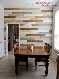 Pallet Wall Palooza Ten Of The Best Wood Plank Walls Painted