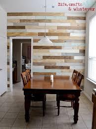 Pallet Wall Palooza Ten Of The Best Wood Plank Walls Painted