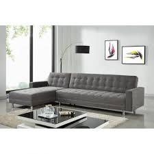 canape d angle tissu gris luxury canapé d angle réversible convertible 5 places 300x165x82
