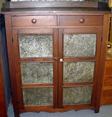 78 Best Antique Pie Safe Images On Pinterest