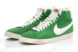 Vintage Nike Blazer High