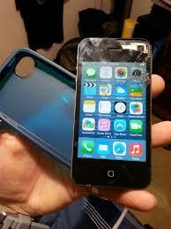 Verizon iphone 4 Model No A1349 EMC No 2422 FCC ID BCG E2422B