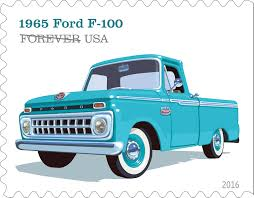 New USPS First-Class Stamps Featuring Historical Ford Trucks ... 1965 Ford F100 Pickup F165 Monterey 2010 Erf E10 Tractor Unit With Thames Trader And 1949 Dennis Custom Truck For Sale Classiccarscom Cc1113198 Images Of Chevy Spacehero Chevrolet Ck Trucks Sale Near Oxford Connecticut 06478 Economic Econoline Dodge D100 Rare 164 Limited Colctible Diecast Need Speed Payback C10 Stepside Derelict 1964 Carry All Dukes Auto Sales