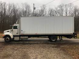 PETERBILT Commercial Trucks For Sale