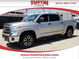 Used 2015 Toyota Tundra For Sale In Ontario CA | 5TFDY5F11FX486194 ...