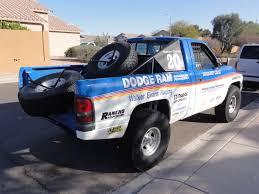 100 V10 Truck WALKER EVANS DODGE RAM RACE TRUCK LEGENDARY TRUCKS INC