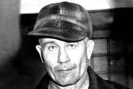 ed gein lshade factory the serial killer who inspired three classic horror