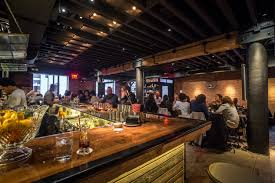 The Breslin Bar And Grill by Best Hotels In Chelsea Nyc For A Stay In The Heart Of Manhattan