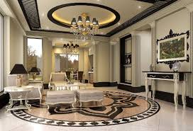 Awesome Ideas Classic Living Room Design Interior Set
