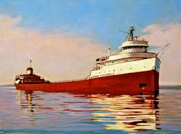 What Year Did The Edmund Fitzgerald Sank by Edmund Fitzgerald