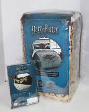harry potter bedding ebay