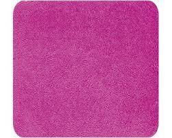 spirella badteppich highland 55 cm x 65 cm pink